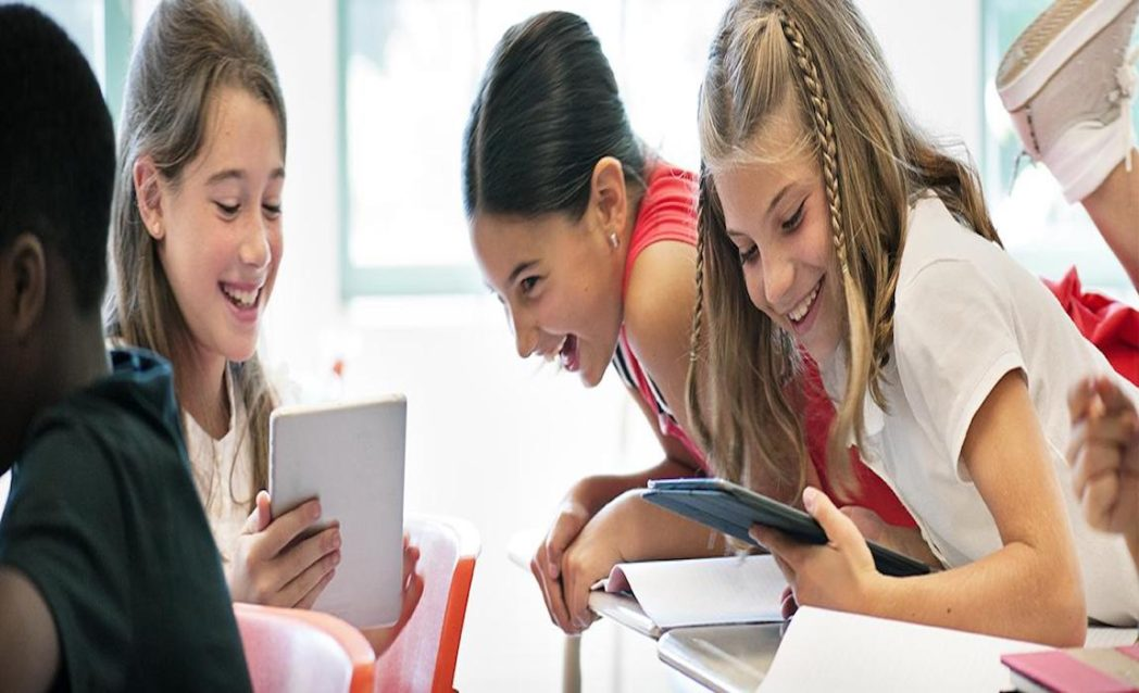 How Edtech Can Help Your Classroom Management