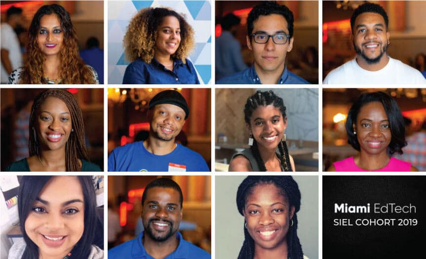 Miami EdTech announces new teachers for SIEL 2019 Cohort